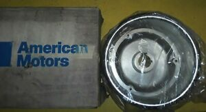 NOS 1974-1977 AMC Matador Coupe RH Tail light Housing 3672138 3672136 09/19/1973
