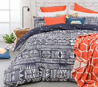 Bambury Montauk 300TC Quilt Doona Cover Set SINGLE DOUBLE QUEEN KING Super KING
