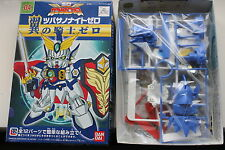 knight zero of 04 wing SD Gundam Force MODEL KIT - ANIME/MANGA NEW!
