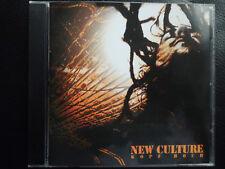 NEW  CULTURE  -  KOPF  HOCH ,  CD von 2006,     REGGAE , DANCEHALL