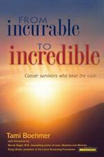 From Incurable to Incredible: Cancer Survivors Who Beat the Odds