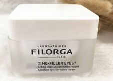 Filorga Time-Filler Eyes Absolute Eye Correction Cream 15ml Without Box #da