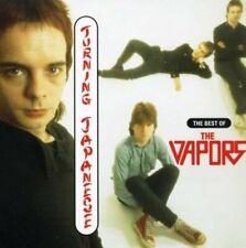cd:The Vapors -Turning Japanese  NEU !