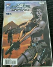 2003 Image/Top Cow Comics Tomb Raider Epiphany #1 August Direct Sales Edition Nm