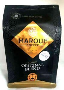 Arabic Lebanese coffee ground  made in the Lebanese way 500g.