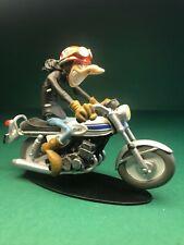"Figurine / moto joe bar team "" JÉRÉMY LASAUCE "" KAWASAKI 500 H1"
