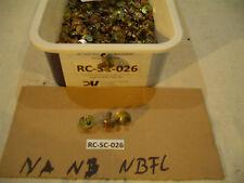 Vite mx5 m6 peso L 10mm BULLONE PARAFANGO PARTE ORIGINALE NA NB NBFL rc-sc-026