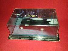 Batman The Animated Series Batmobile 1:43 - Eaglemoss Model Diecast