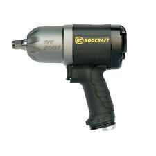 "Genuine RodCraft RC2277 1/2"" drive Impact Wrench - The Beast"