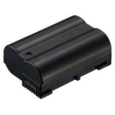 EN-EL15 ENEL15 Replacement Battery For Nikon D7000 D800 D800E D600 1 V1