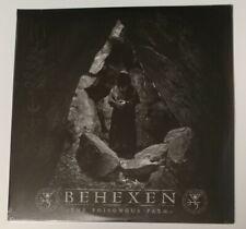 Behexen-The Poisonous Path 2 LP Vinyl Sealed!