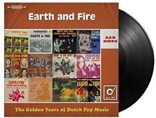 Earth & Fire - Golden Years Of Dutch Pop Music: A&B Sides [New Vinyl LP] Holland