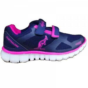 Scarpe da donna Australian Sporting Navy Running  sportive Sneakers AU613V121