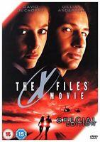David Duchovny Anderson Gillian und Neville John, X-Files: The Movie [DVD] (Engl