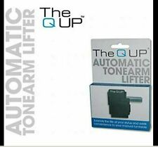 Q Up - Tonearm Lifter Pahmer Automatic Tone Arm Lifter Black - Open Box