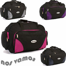 Unisex Adult 40-60L Holdalls Bags with Extra Compartments