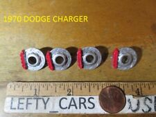 4Rotors&brake calipers Small Parts For JADA DODGE CHARGER SCALE 1/24 - stock#3