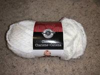 Loops & Threads Charisma Yarn 109 Yards White