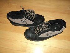 Vintage GOLD LINE ESPRIT  Curling Shoes Ladies  Sz. 8 1/2