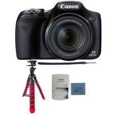 Canon PowerShot SX530 HS Digital Camera with Flexible Tripod