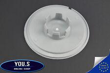 1 Nabenkappe Nabendeckel ohne Logo - Außen 147,0 Innen 57,5 mm für Audi & VW