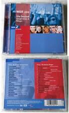 DIE BESTEN ALBEN Iron Butterfly, Deep Purple, Frank Zappa, ZZ Top. .. WDR2 DO-CD