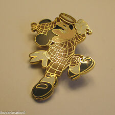 Disney Mickey Mouse Detective Pin