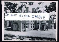 Toronto Postcard (Read Description) 1912 Government House In Chorley Park