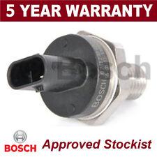 Bosch Lufteinlass Temperatur Ladedruck Karte 0261230402