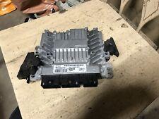Ford Focus MK2 1.8 Diesel Engine Control Unit ECU 7M51-12A650-BCB 7M5112A650BCB