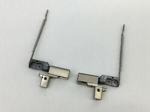 Genuine Lenovo Thinkpad T420s LCD Hinges Left Right pair