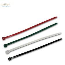 200-teiliges Surtido de cable tie 4 Colores 100x2,5mm