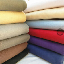 Heavy Duty Weight Canvas100% Cotton Fabric Upholstery Curtain Craft 150cm wide