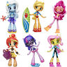 My Little Pony Equestria Girls Beach Collection Minis Dolls - Pick from 6 styles