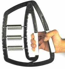 Heavy Duty HAND GRIPPERS GRIP (metallo) EXERCISER regolabile da 1 a 350 kg