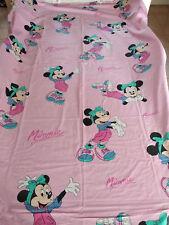 Housse de couette Disney Minnie CTI taie duvet cover bedding pillowcase