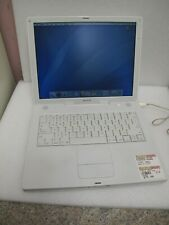 Apple iBook G4 Laptop