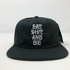 The Hundreds Snapback Hat A2