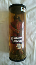 Planet of The Apes Gorilla Soldier 12 inch Action Figure with Display Stand