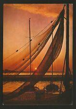AD9816 Rimini - Città - Reti al tramonto