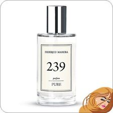 FM World - Pure 239 - Parfum 50 ml by Federico Mahora