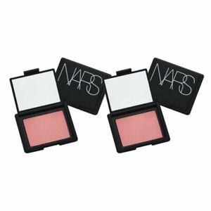Clearance 2X NARS Blush 4.8g Torrid 4017 Makeup Cheek