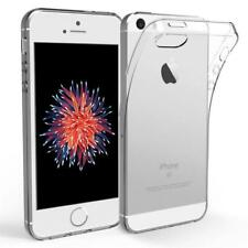 Apple iPhone 5C Hülle Schutzhülle Transparent Case Clear Cover Tasche Bumper