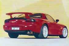 MAZDA RX7 SP 2 REAR SPOILER SERIES 6 7 8 THIS IS A RARE ITEM