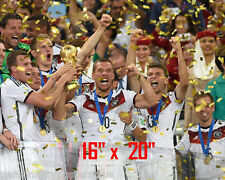 """Worldcup~2014~Germany~Soccer~Photo~16"""" x  20"""""""