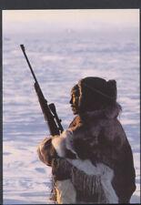 Advertising Postcard - Nunaga: Ten Years Among The Eskimos, Duncan Pryde  T1154