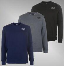 Yakuza Men Sweatshirt Basic Line 4W Crew