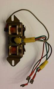 MZ 50 simpson ? charging control box nos made by vorsicht.