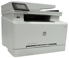 HP M281FDW LaserJet Printer