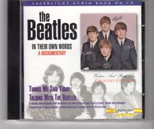(HQ30) The Beatles, In Their Own Words - A Rockumentary - 1995 CD